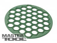 MasterTool  Пельменница пластиковая Ø 255 мм, Арт.: 92-0054