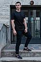 Карго брюки мужские темно-синие от бренда ТУР модель Титан (Titan) размер XL, фото 4