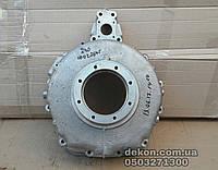 Крышка блока двигателя передняя ЯМЗ 240Б-1002260-Б производство  ЯМЗ, фото 1