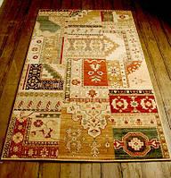 Натуральные ковры в Украине, продажа шерстяных ковров, ковры Бельгия, фото 1