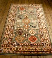 Купить ковры в Киеве, классические ковры, ковер классика, шерстяной ковер, фото 1