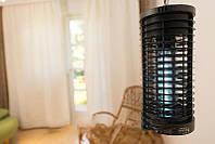 Мухоловка электрическая,инсектицидная лампа уничтожитель летающих насекомых Windhager 9 W