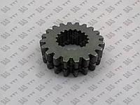 Шестерня Z-20/20 Oros 1.327.671 аналог