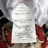 Футболка-поло мужская Valentino Polo Rockstud 18766 белая, фото 10