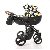 Универсальная  детская коляска 2 в 1 Junama Cosatto Limited PacMan