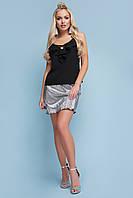 Короткая юбкая, фото 1