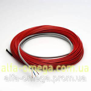 Нагревательный кабель Ensto (Энсто) TASSU16 - для тtплого пола, 1600 Вт, длина 72 м