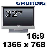"""(НЕРАБОЧИЙ!!!) Телевизор Grungid Lenaro 32"""" LXW 82-8620 dolby (к.8009)"""