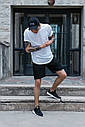 Шорты черные мужские Дэнди (Dandy) от бренда ТУР размер S, M, L, XL, фото 4