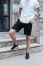 Шорты черные мужские Дэнди (Dandy) от бренда ТУР размер S, M, L, XL, фото 3