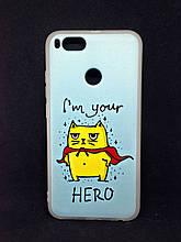 Чехол Xiaomi MiA1/Mi5X Summer Edition
