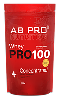 AB PRO Pro 100% Whey concentrated 1000g