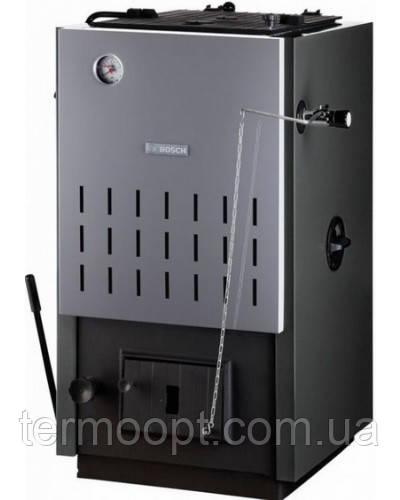 Купить Твердотопливный котел Bosch SFU 20 HNS