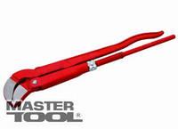MasterTool  Ключ трубный тип S , литой, Арт.: 76-0701
