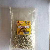 Крестики для плитки 2,0 мм, 200шт