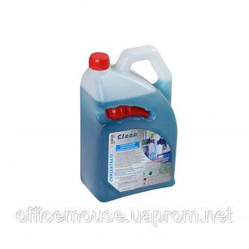 Антибактериальное средство для мытья поверхностей Сlean Pulito 5л