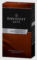 Молотый кофе Davidoff Espresso 57, 250 гр.