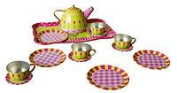 Детская посуда Bino Чайный сервиз (83388)