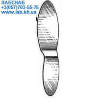 П-118 Пластина для оттеснения внутренностей (подошва)