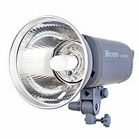 Студийный свет Mircopro EX-400SLR (400Дж) с рефлектором, фото 1