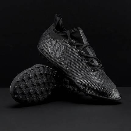 Сороконожки Adidas X Tango 17.3 TF CP9138 (Оригинал), фото 2