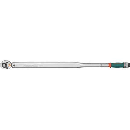 """Динамометрический ключ 3/4""""DR 140-700 НМ (T07700N Jonnesway), фото 2"""