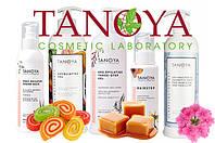 Косметика для парафинотерапии Tanoya
