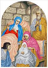 І-РБ. Різдво Богородиці (іконостас)