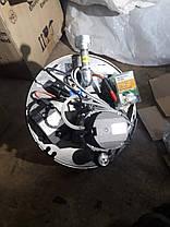 """Пальники Газові, RG1-Na KE 10 1/2"""" (потужність 12-40 кВт), фото 2"""