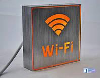 """Покажчик """"WiFi"""" LED-NGS-36 1W NIGAS, фото 1"""