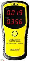 Цифровой детектор формальдегида + анализатор качества воздуха WP6900, фото 1