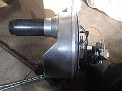 Пальники Дизельні R20-WLE (потужність 36 -166 кВт)