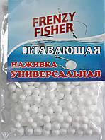 Пенопласт FrenzFish нанурал мини