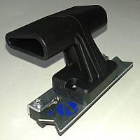 Триммер-скребок для обработки мебельной кромки