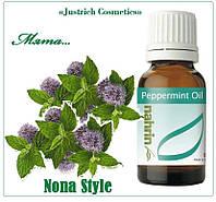 Ароматическое масло Мята Перечная( Peppermint Oil ) «Justrich Cosmetics», фото 1