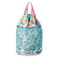 affc29082d53 Пляжный рюкзак-сумка Русалочка Ариэль Ariel Swim Bag for Kids Оригинал  Дисней