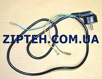 Сетевой кабель универсальный для электропечи HO5VV-F 3G0x0.75mm2