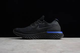 Кроссовки мужские Nike Epic React Flyknit / ERF-004 (Реплика)