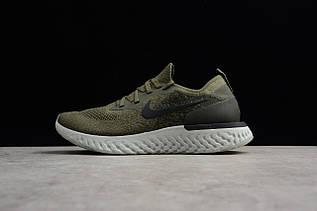 Кроссовки мужские Nike Epic React Flyknit / ERF-009 (Реплика)