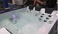 СПА басейн джакузі Paris-5 X-Deep, фото 5