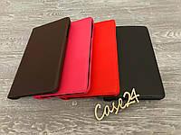 Кожаный чехол 360 для Samsung Galaxy Tab A 8.0 (4 цвета)