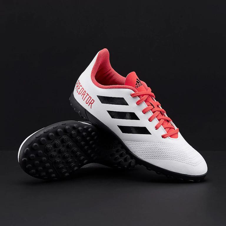 Детские Сороконожки Adidas Predator Tango 18.4 TF CP9096 (Оригинал)