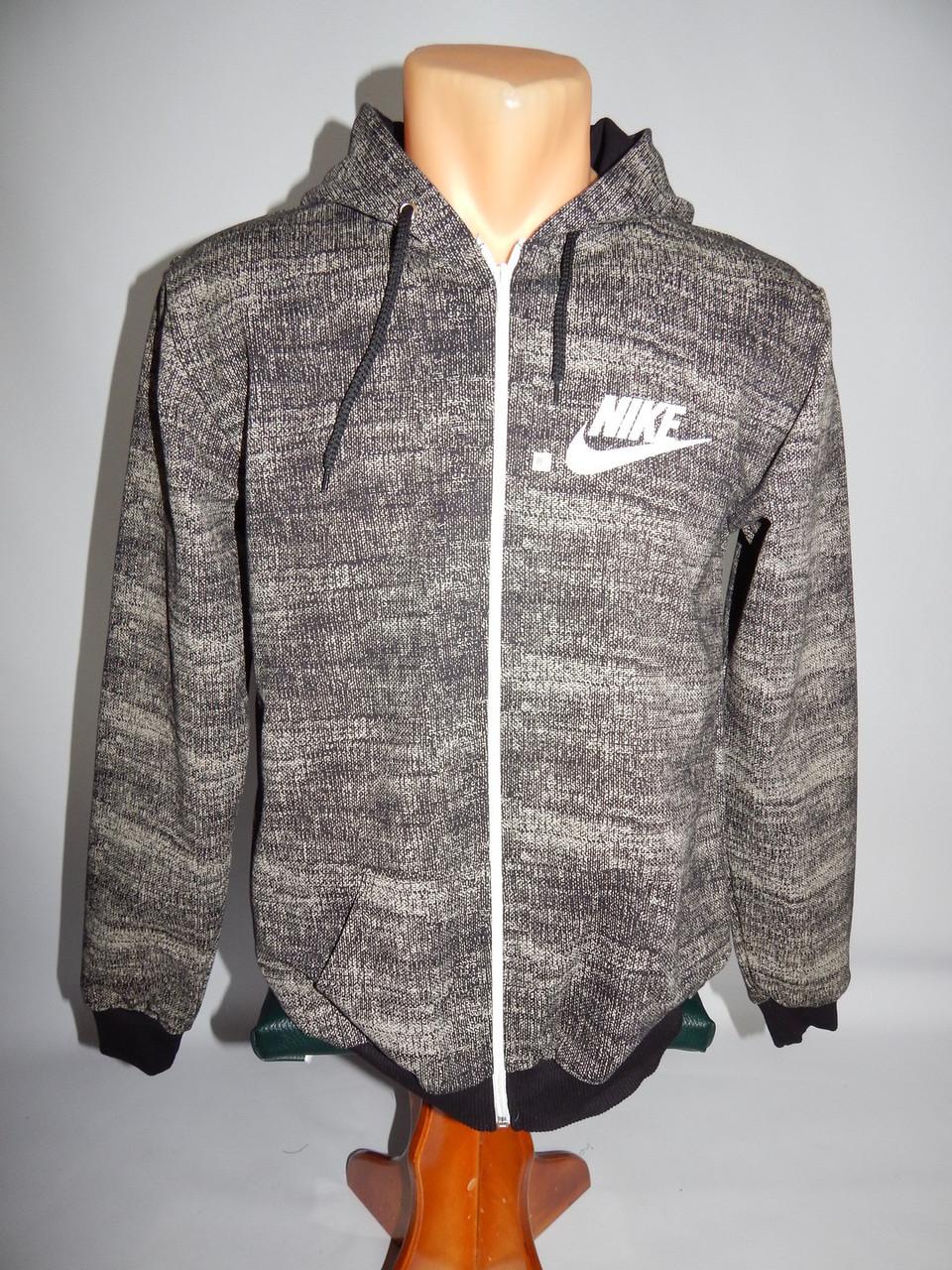 Толстовка підлітковий весна-осінь Nike репліка р. 44-46 069ТП