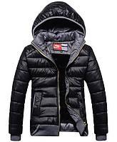 Куртка женская осенняя Nike / CRT-449 (Реплика)