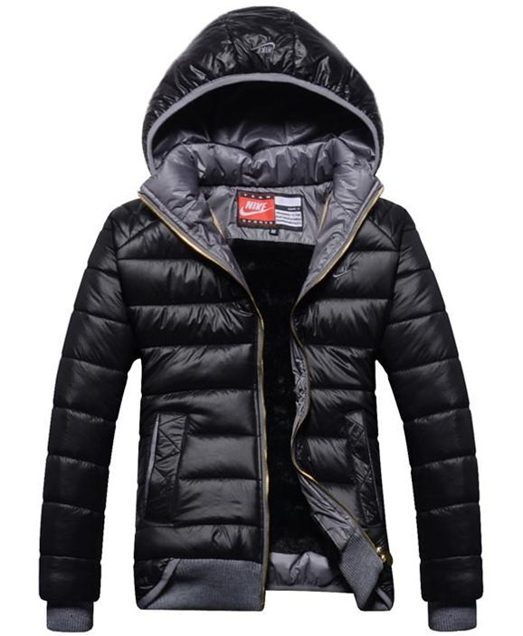 Куртка женская осенняя Nike / CRT-449