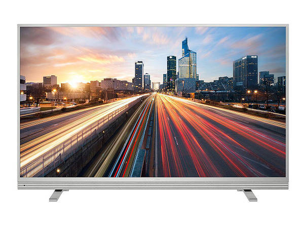 Телевизор Grundig VLX 8582 SP / 48 дюймов / Ultra HD 4K / 3D