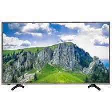 Телевизор Hisense H49MEC3050 / 49 дюймов / Smart TV / 4К
