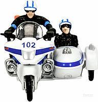 Автомодель Технопарк мотоцикл CT1247/2