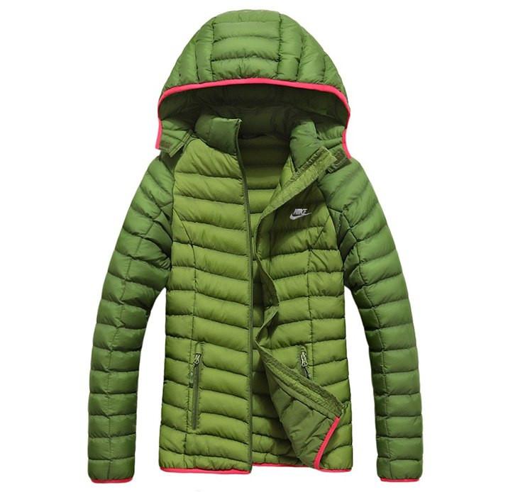 Куртка женская осенняя Nike / CRT-565