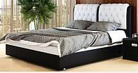 Кровать Скарлет 180 + вклад, фото 1